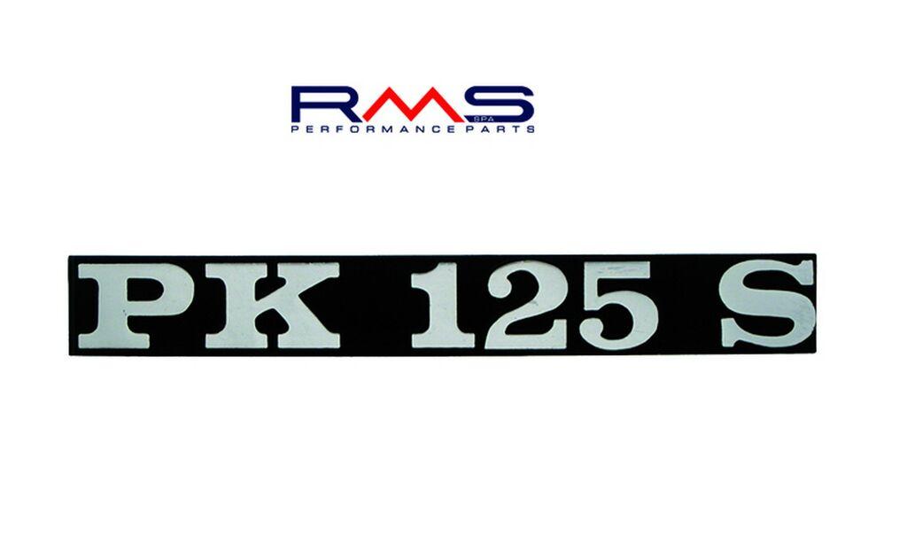 Obrázek produktu Emblém RMS na boční panel 142720670