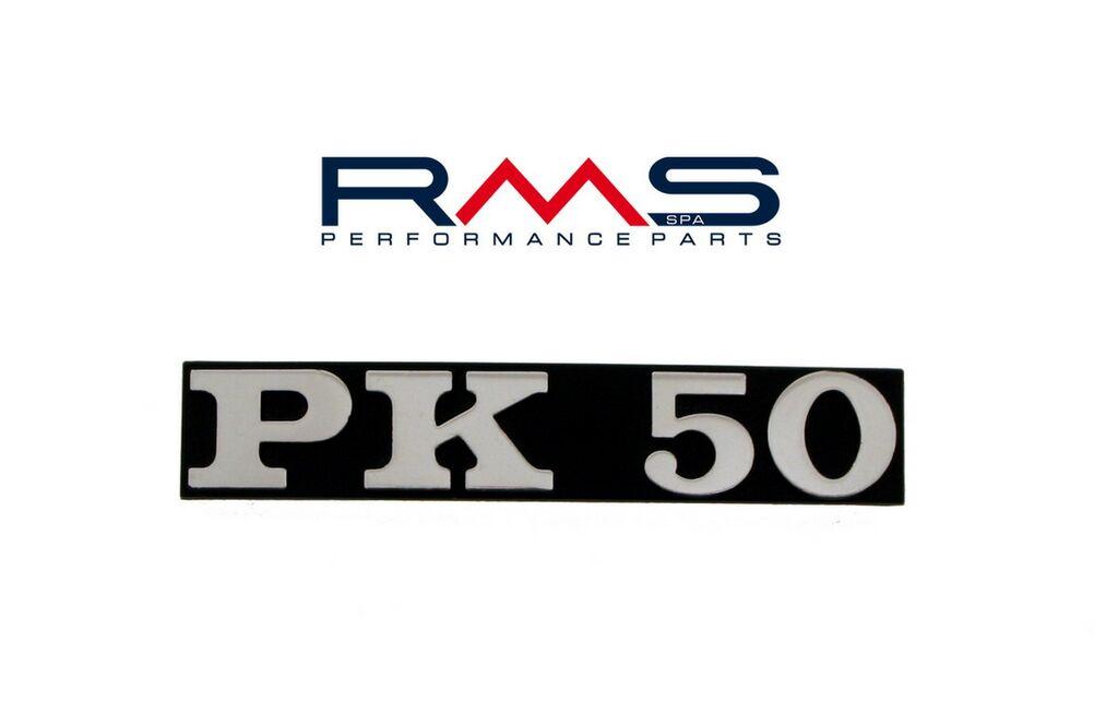 Obrázek produktu Emblém RMS na boční panel 142720990