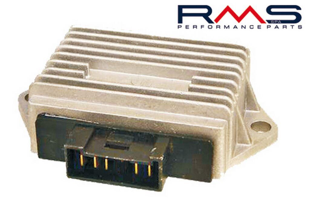 Obrázek produktu Relé dobíjení RMS 246030011