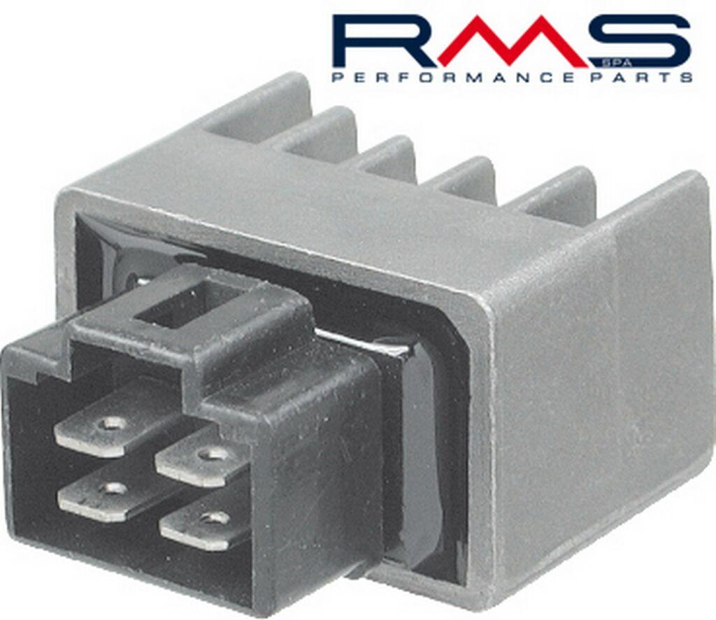 Obrázek produktu Relé dobíjení RMS 246030060