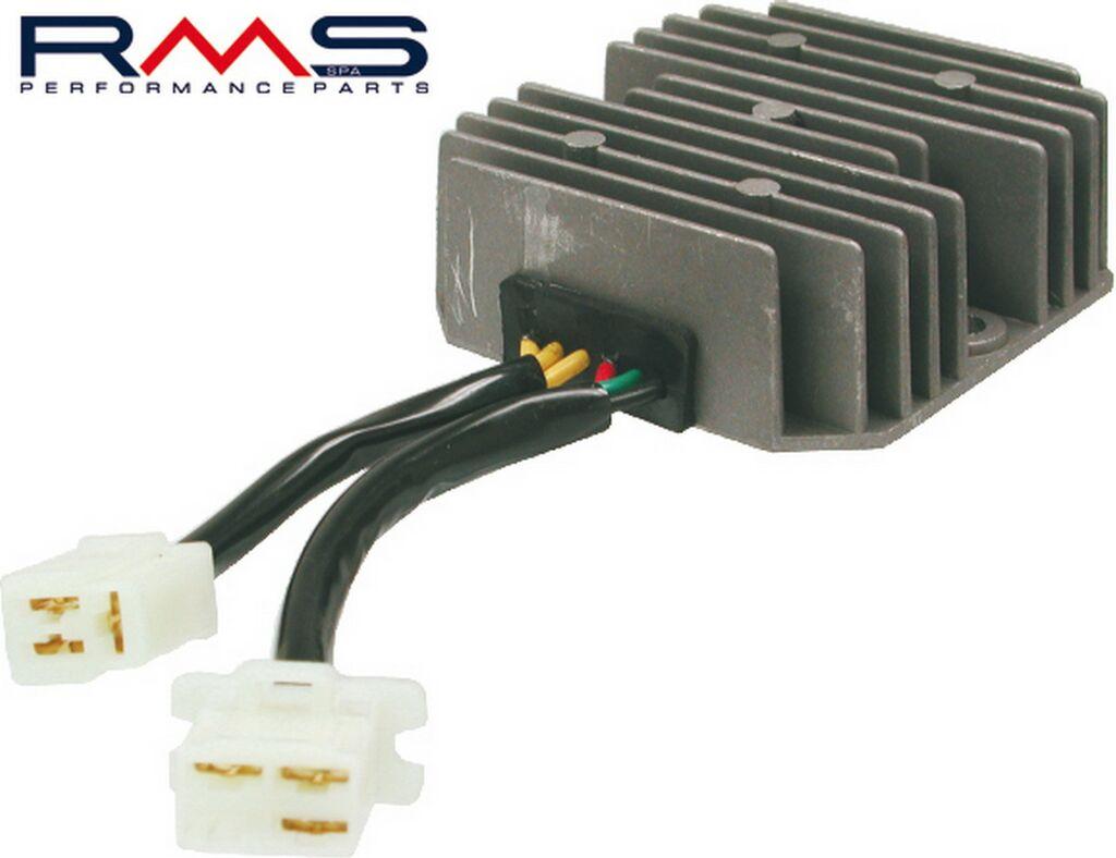 Obrázek produktu Relé dobíjení RMS 246030082