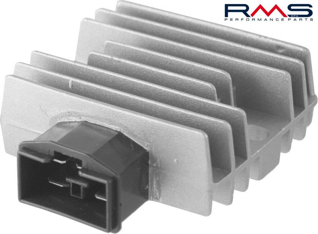 Obrázek produktu Relé dobíjení RMS 246030100