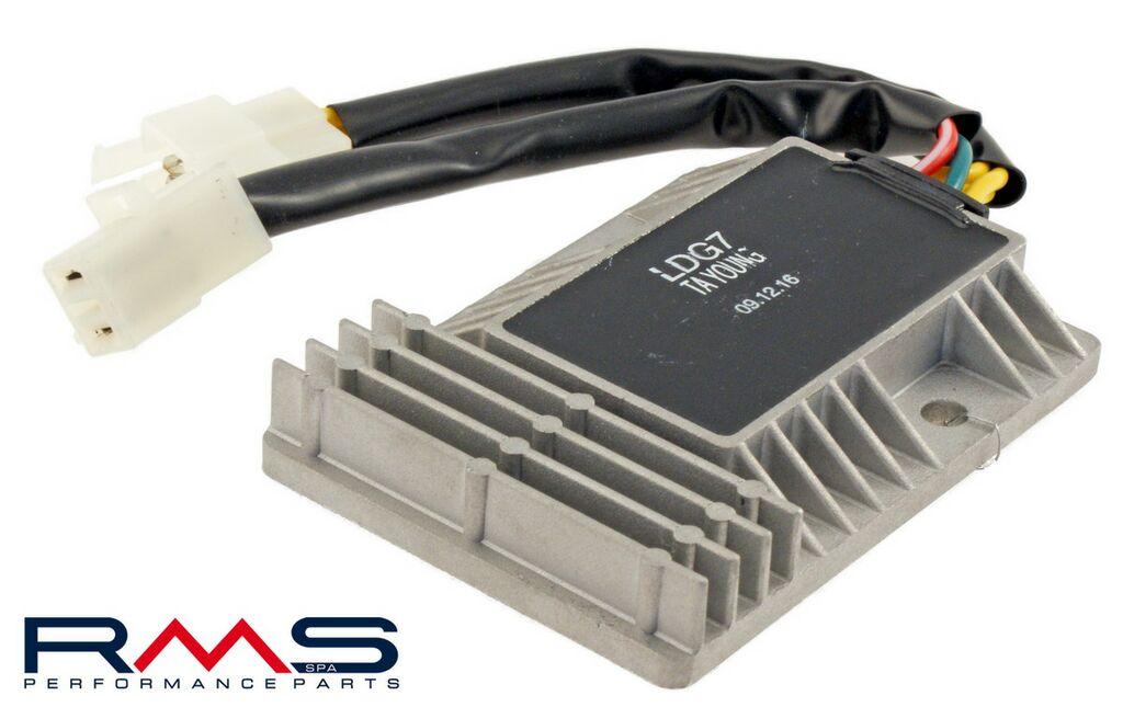 Obrázek produktu Relé dobíjení RMS 246030142