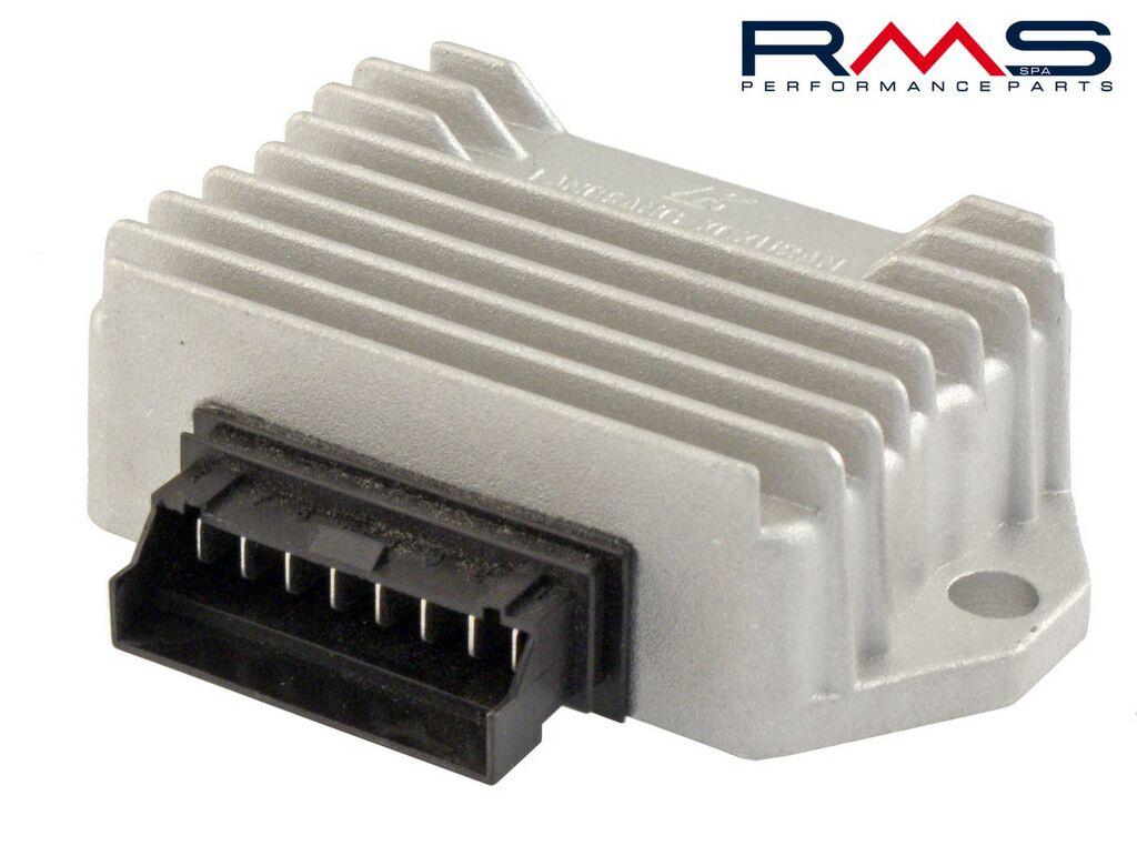 Obrázek produktu Relé dobíjení RMS 246030152
