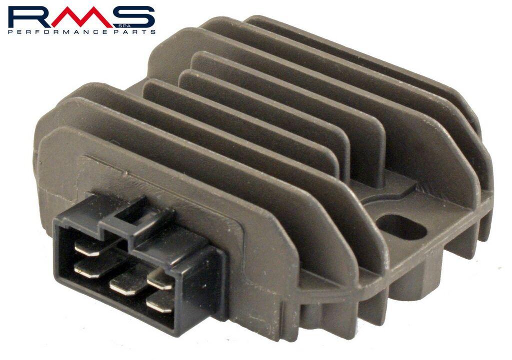 Obrázek produktu Relé dobíjení RMS 246030162