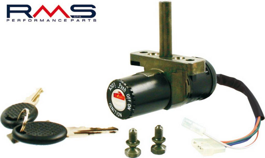 Obrázek produktu Spínací skříňka RMS včetně sady klíčů 246050010