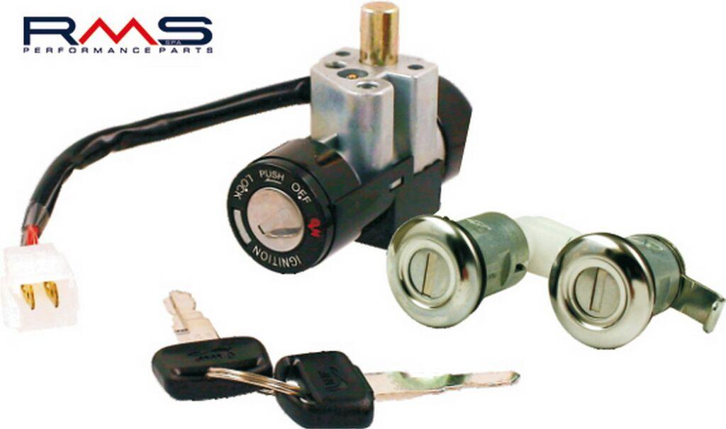 Obrázek produktu Spínací skříňka RMS včetně sady klíčů 246050080