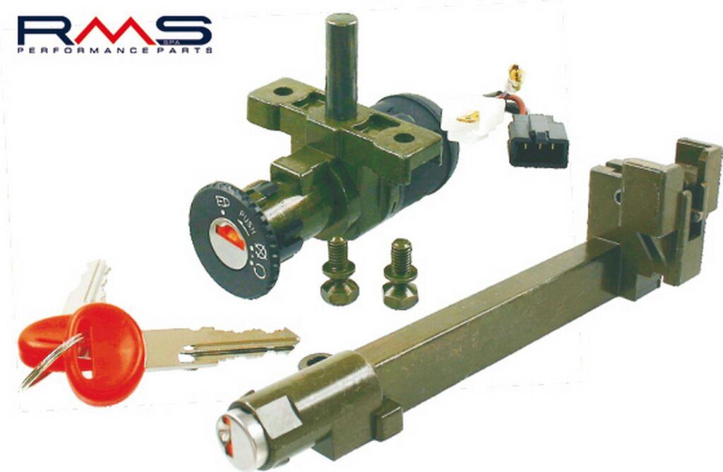 Obrázek produktu Spínací skříňka RMS včetně sady klíčů 246050130