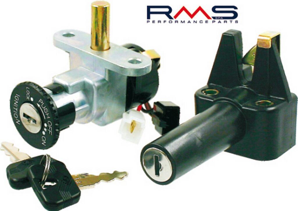 Obrázek produktu Spínací skříňka RMS včetně sady klíčů 246050140