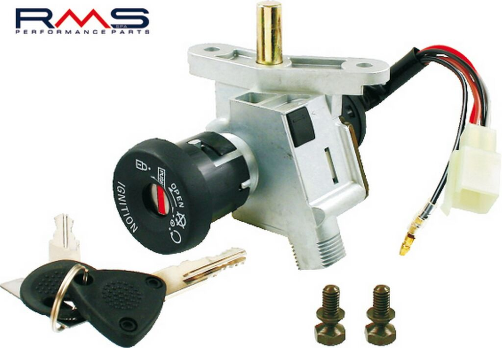 Obrázek produktu Spínací skříňka RMS včetně sady klíčů 246050150