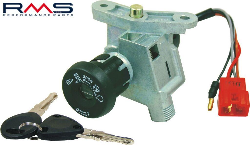 Obrázek produktu Spínací skříňka RMS včetně sady klíčů 246050460