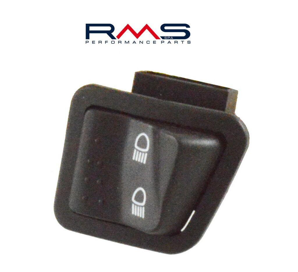 Obrázek produktu Spínač světel RMS 246090230