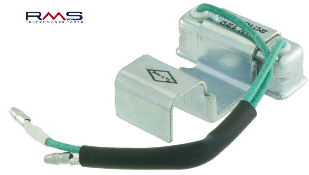 Obrázek produktu Odpor RMS 246129040