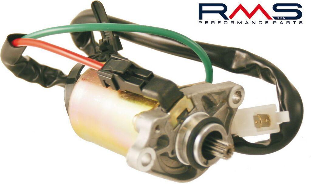Obrázek produktu Startér motoru RMS 246390040