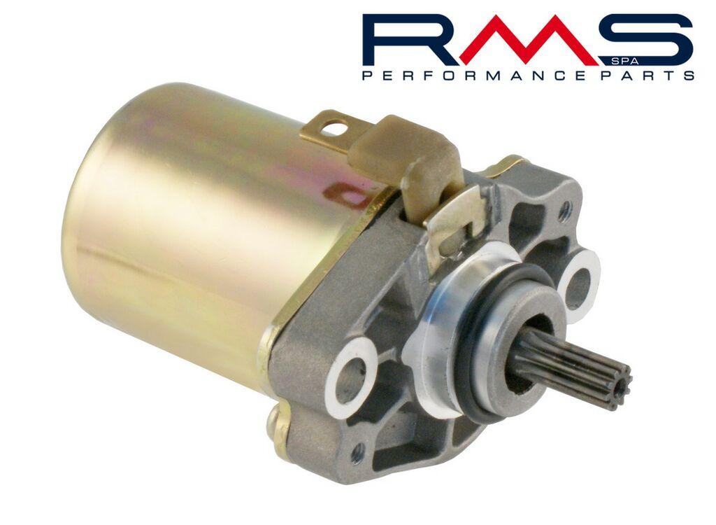 Obrázek produktu Startér motoru RMS 246390160