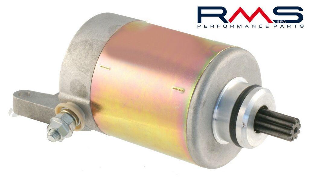 Obrázek produktu Startér motoru RMS 246390220
