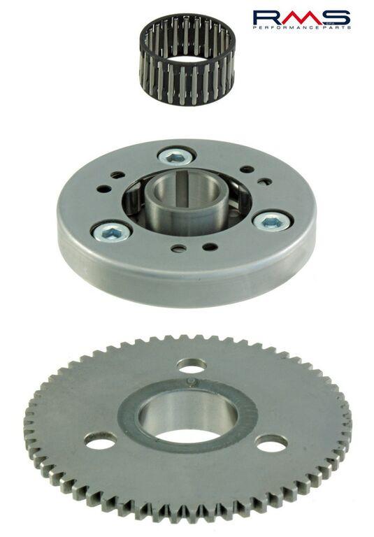 Obrázek produktu Starter wheel and gear kit RMS 100310010