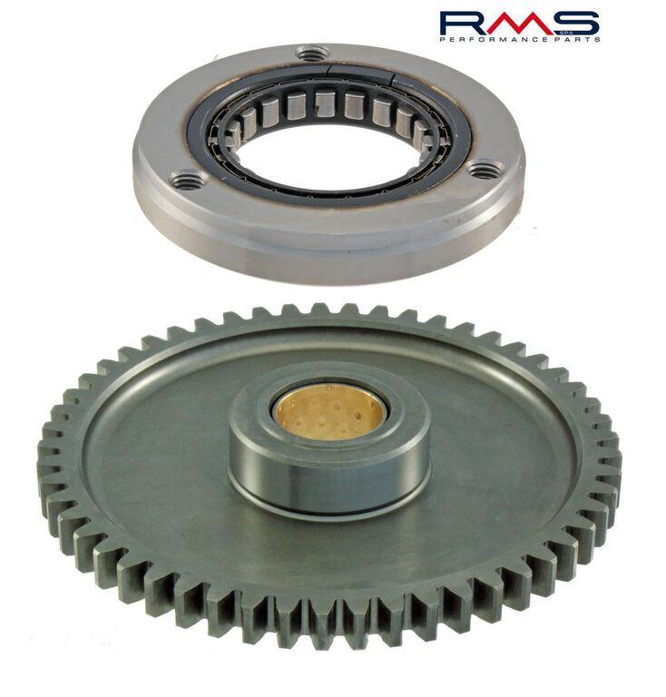 Obrázek produktu Starter wheel and gear kit RMS 100310020