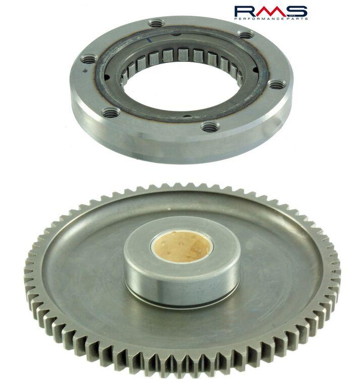 Obrázek produktu Starter wheel and gear kit RMS 100310060