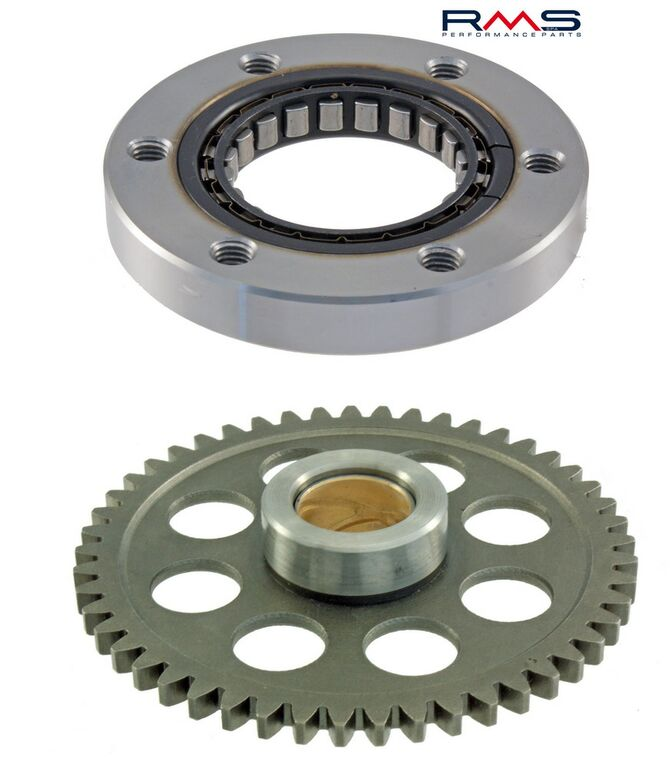 Obrázek produktu Starter wheel and gear kit RMS 100310070