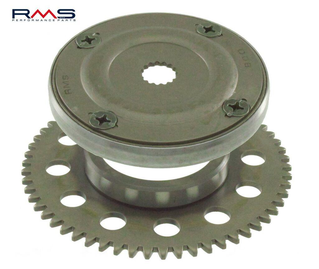 Obrázek produktu Starter wheel and gear kit RMS 100310110
