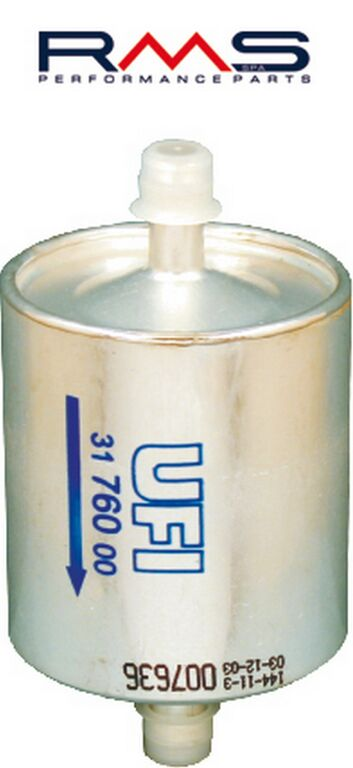 Obrázek produktu Palivový filtr UFI
