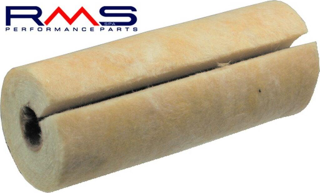 Obrázek produktu Vata do výfuku RMS pro MX výfuky 60x170mm
