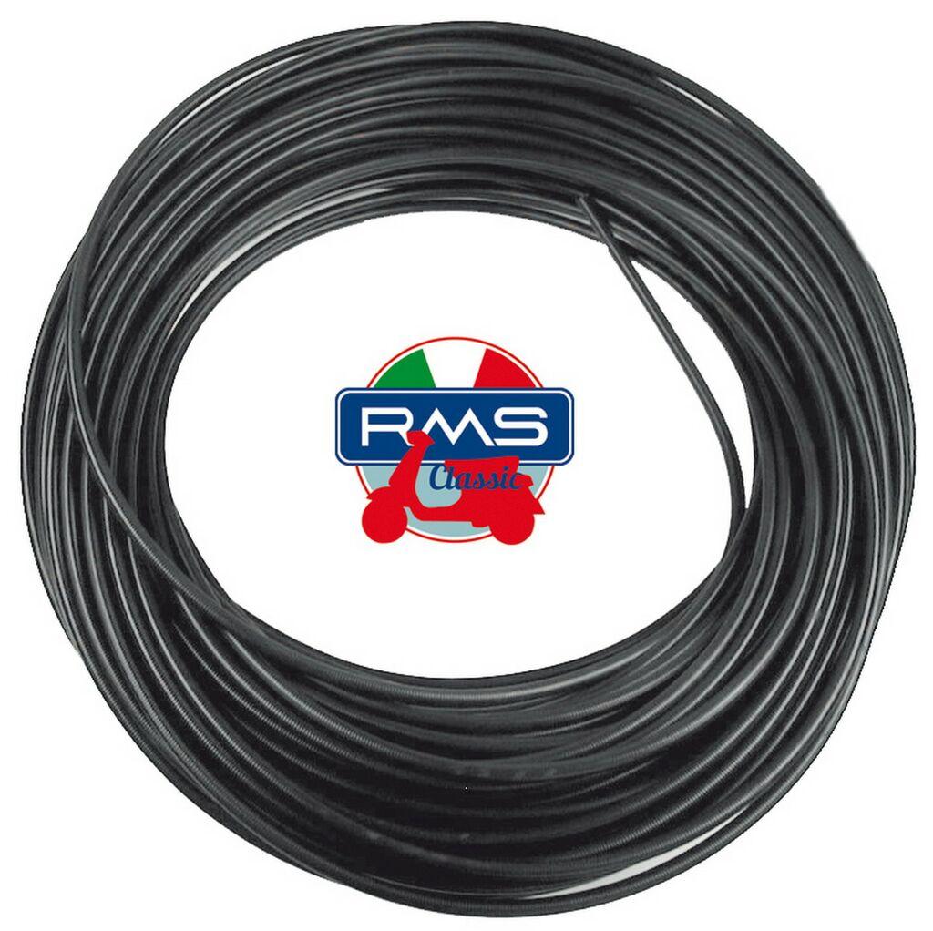 Obrázek produktu Bowden RMS d4,5; 50m černý 163530400