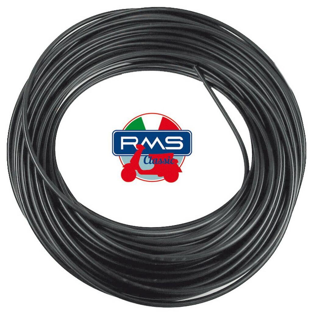 Obrázek produktu Bowden RMS d5; 50m černý 163530500