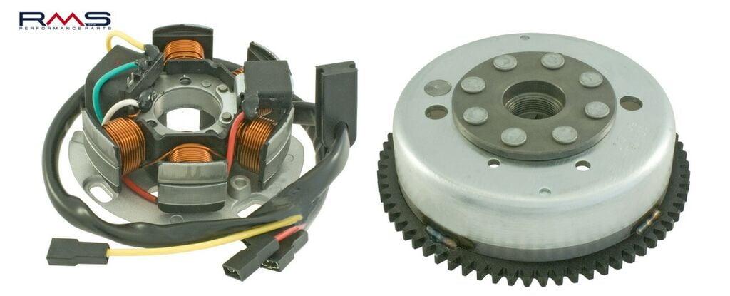 Obrázek produktu Dynamo RMS 246360052