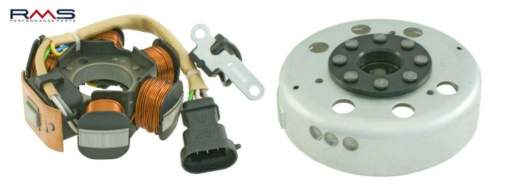 Obrázek produktu Dynamo RMS 246360072