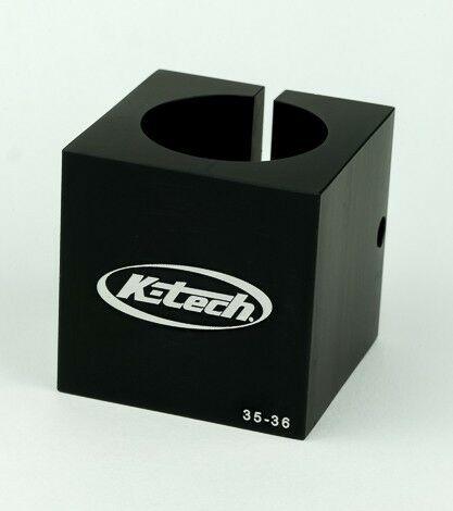 Obrázek produktu FF CARTRIDGE CLAMP K-TECH DDS 35/36 113-155-003