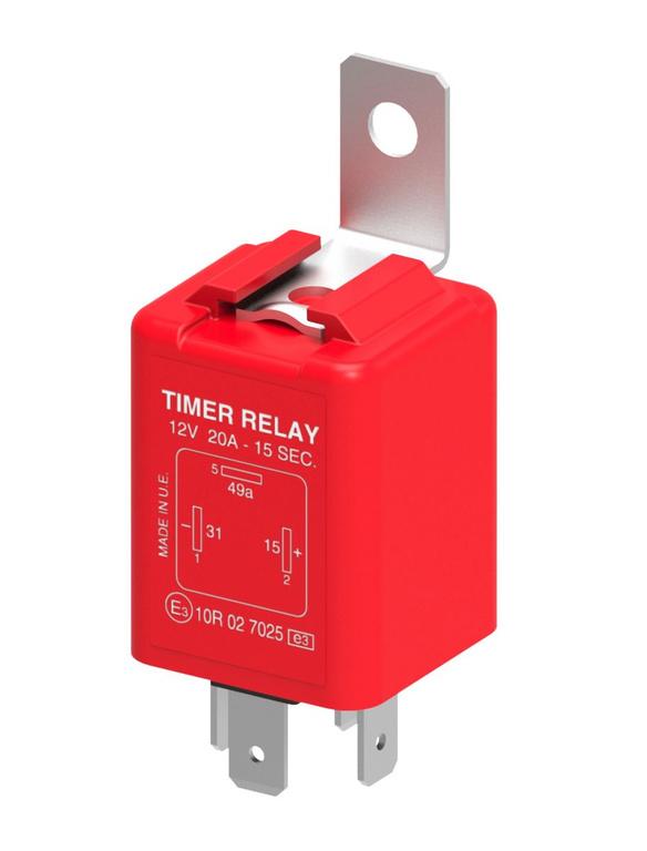 Obrázek produktu Timer Relay pro xenonová světla