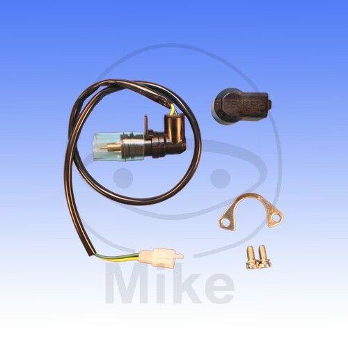 Obrázek produktu Elektrický sytič JMT 50cc