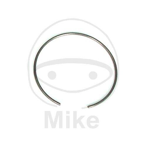 Obrázek produktu Zajišťovací kroužek přední vidlice TOURMAX 1 kus