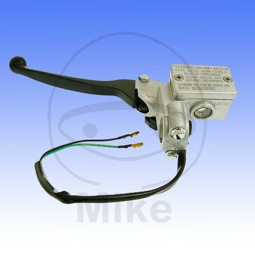 Obrázek produktu Brake lever master cylinder assembly JMT zadní