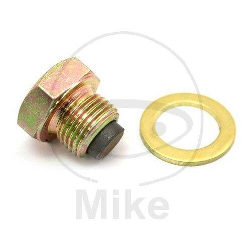 Obrázek produktu Magnetický vypouštěcí šroub JMP M14X1.25 s těsněním