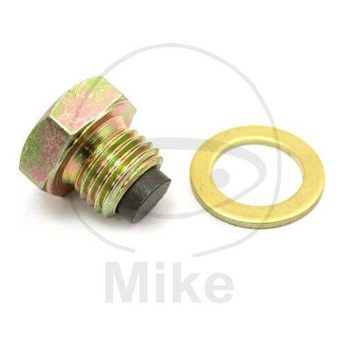 Obrázek produktu Magnetický vypouštěcí šroub JMP M14X1.50 s těsněním