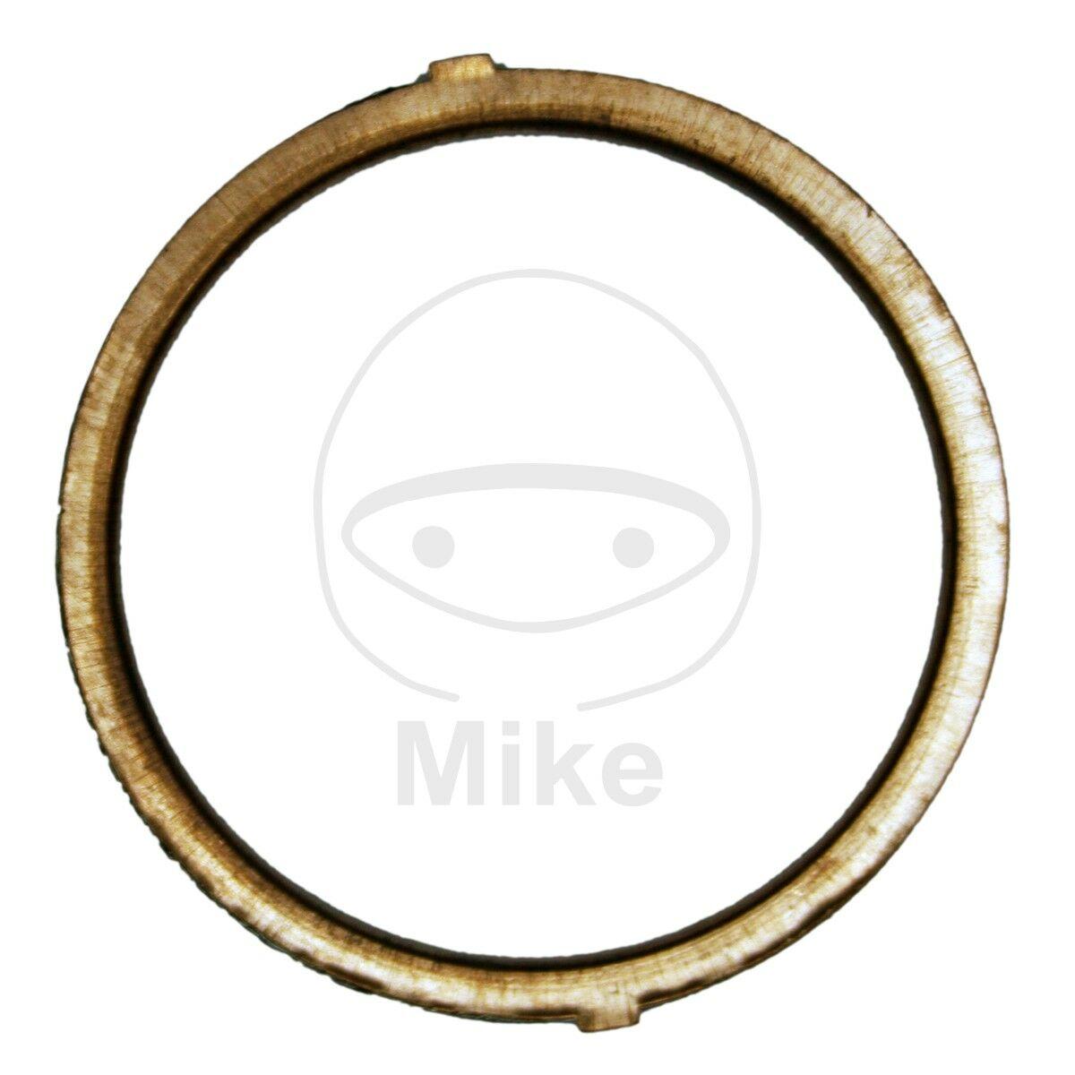 Obrázek produktu Těsnění svodu výfuku ATHENA 40.3X46.3X3.1 mm