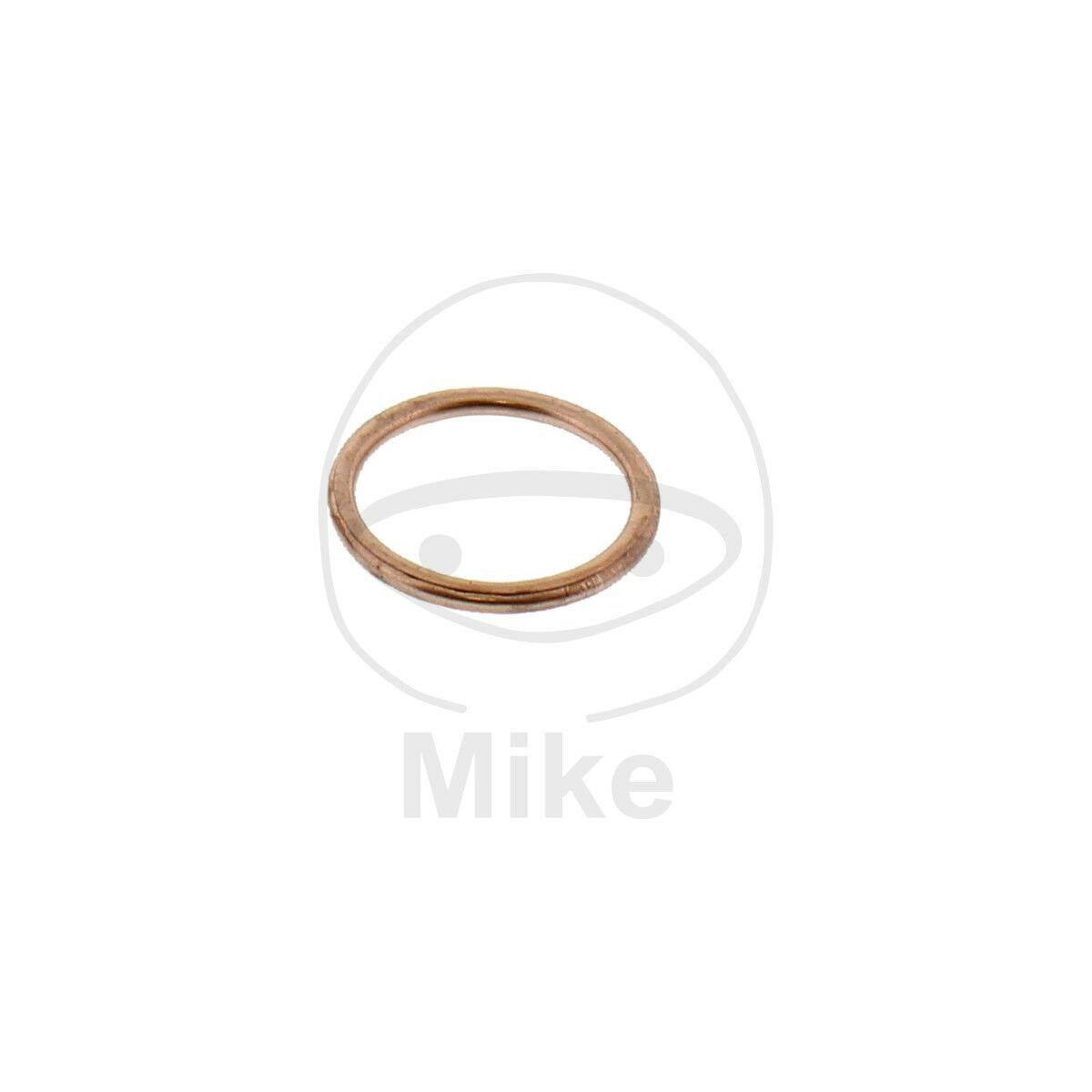 Obrázek produktu Těsnění svodu výfuku ATHENA 31.4X39.1X3 mm