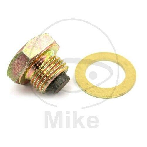 Obrázek produktu Magnetický vypouštěcí šroub JMP M16X1.50 s těsněním