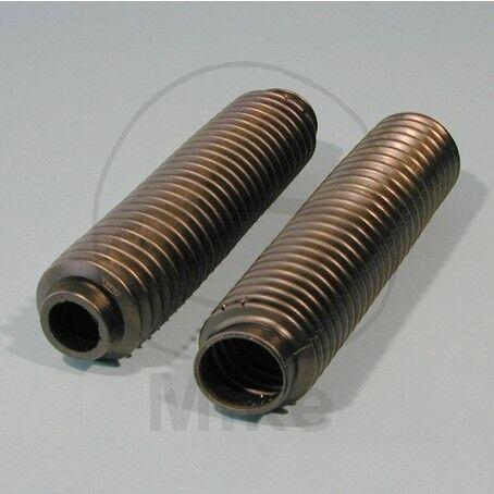 Obrázek produktu Sada krytů přední vidlice ARIETE 300 X 34 černý 07906
