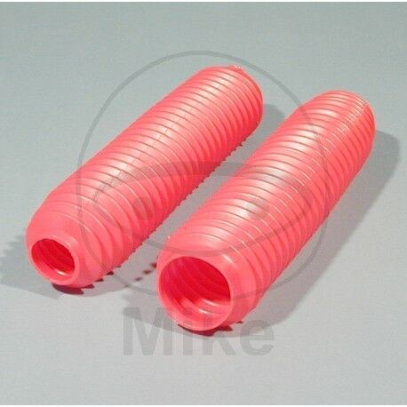 Obrázek produktu Sada krytů přední vidlice ARIETE 330 X 38 červená 07995-R