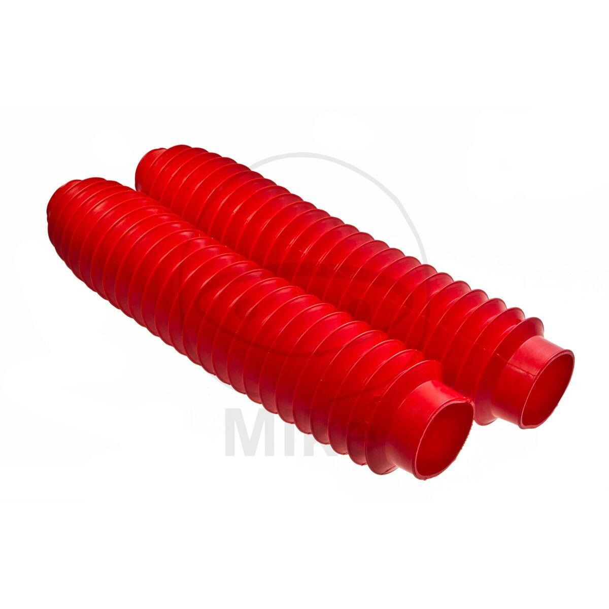 Obrázek produktu Sada krytů přední vidlice ARIETE professional 350 X 40 červená 09932-R