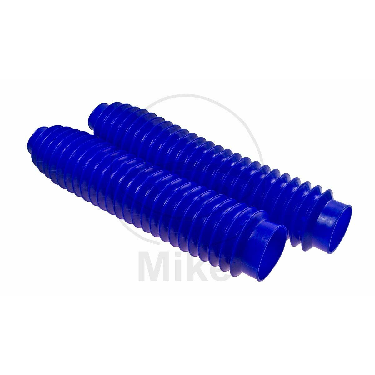 Obrázek produktu Sada krytů přední vidlice ARIETE professional 350 X 40 modrá 09932-A