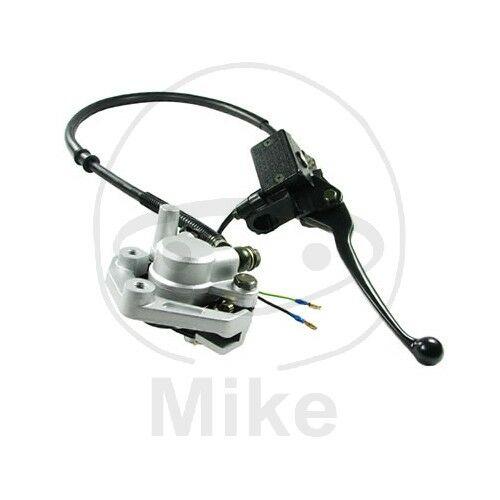 Obrázek produktu Brake system complete JMT caliper M/C pads & brake switch