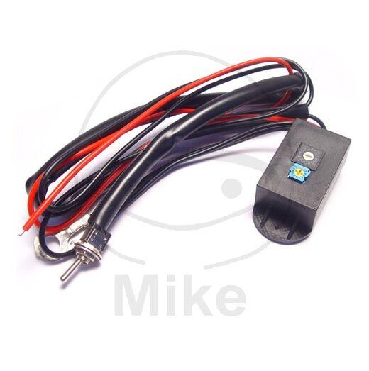 Obrázek produktu Omezovač otáček JMT s vypínačem