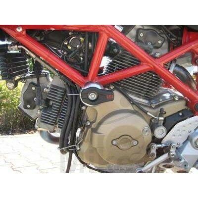 Obrázek produktu Montážní sada pádového protektoru LSL direct engine bolt mount