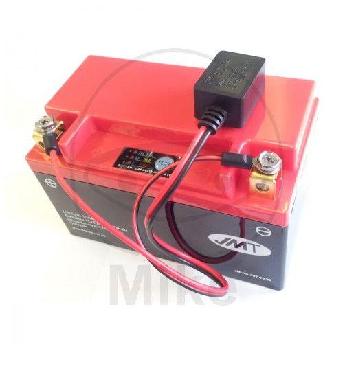 Monitor baterie JMP APRILIA RX 125 (2008>) 2008-2013-1
