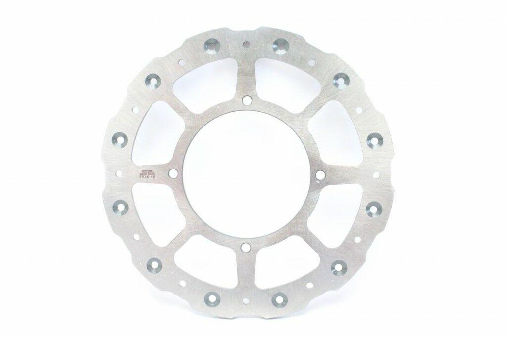 Obrázek produktu Brzdový kotouč JT